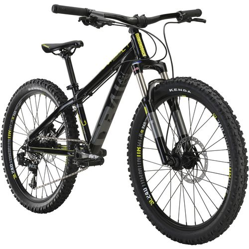 Diamondback Boys' Sync'r 24 in 11-Speed Mountain Bicycle - view number 1