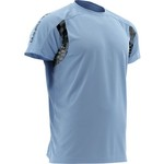 Huk Men's Trophy Short Sleeve Performance T-shirt - view number 1