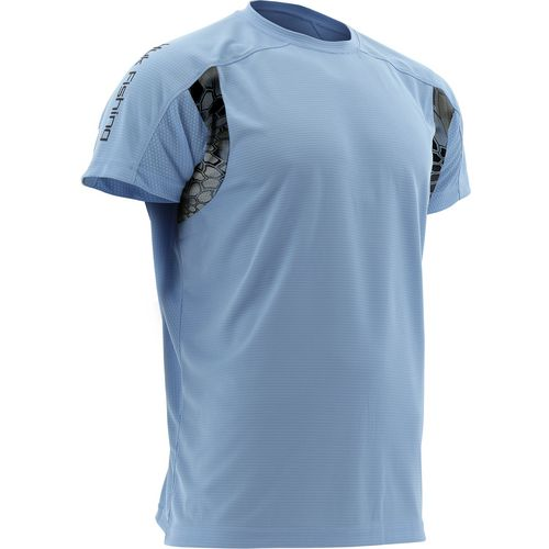 Huk Men's Trophy Short Sleeve Performance T-shirt