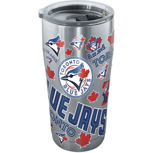 Tervis Toronto Blue Jays All Over 20 oz Tumbler - view number 1