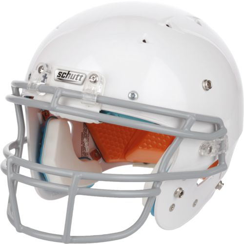 Schutt Boys' Recruit Hybrid Football Helmet - view number 2