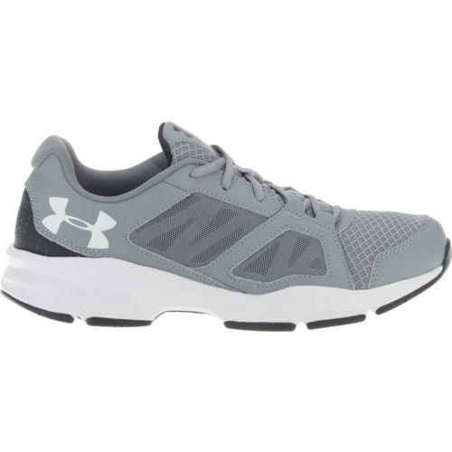 Under Armour Mens Zone 2 Shoes