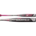 Louisville Slugger X12 2018 Fast-Pitch Composite Softball Bat -12 - view number 1