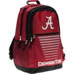 Forever Collectibles University of Alabama Gradient Elite Backpack - view number 2