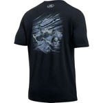 Under Armour Men's Freedom by Sea T-shirt - view number 2