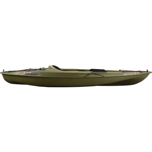 Sun Dolphin Journey 10 ft Fishing Kayak - view number 4