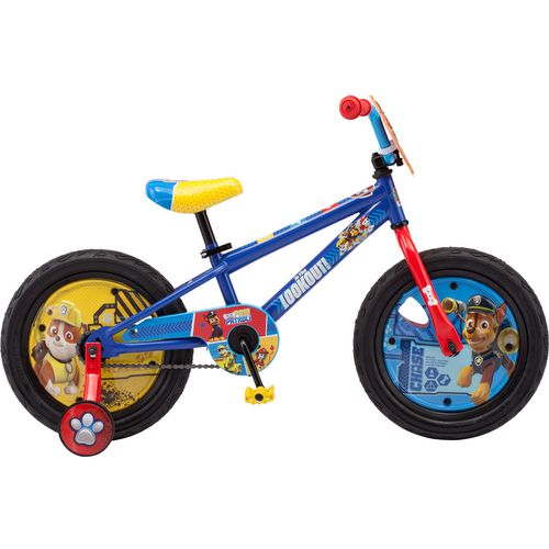 PAW Patrol Boys\' 16 in Bicycle | Academy