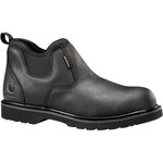 Carhartt Men's 4 in Neoprene Collar Pull-On Work Boots - view number 1