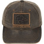 Ducks Unlimited Men's HPDW Cap - view number 3