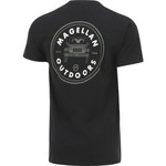 Magellan Outdoors Men's Circle Jeep Short Sleeve T-shirt - view number 2