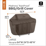 Classic Accessories Madrona RainProof Barbecue Grill Cover - view number 2
