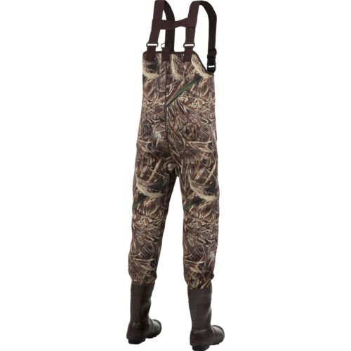 Winchester Men's Wolf Creek II Realtree Max-5 Chest Wader - view number 2