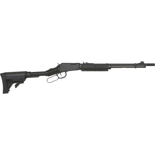 Mossberg 464 SPX .22 LR Lever-Action Rifle