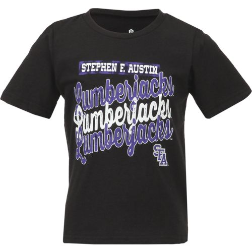 Gen2 Toddlers' Stephen F. Austin State University Watermarked T-shirt