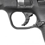 Smith & Wesson Performance Center Ported M&P9 SHIELD 9mm Pistol - view number 5