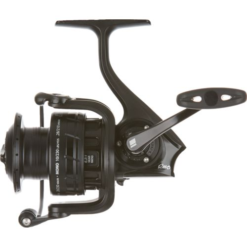 Display product reviews for Abu Garcia Revo X Spinning Reel