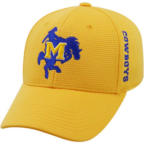 Top of the World Men's McNeese State University Booster Plus Cap