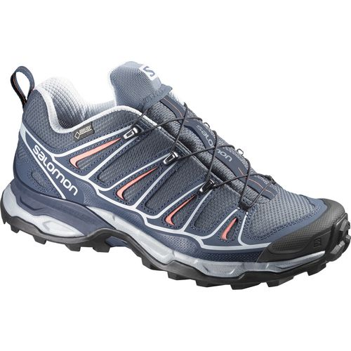 Salomon Women's Low X Ultra 2 GTX Hiking Shoes