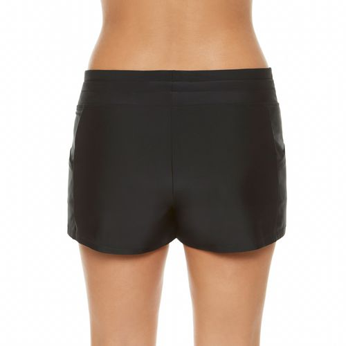 BCG Women's Solid Swim Short - view number 2