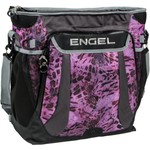 Engel Soft-Sided Camo Backpack Cooler - view number 1