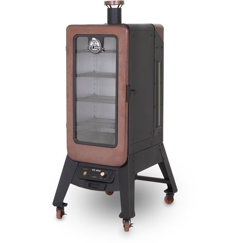 Pit Boss Copperhead Vertical Pellet Smoker - view number 2