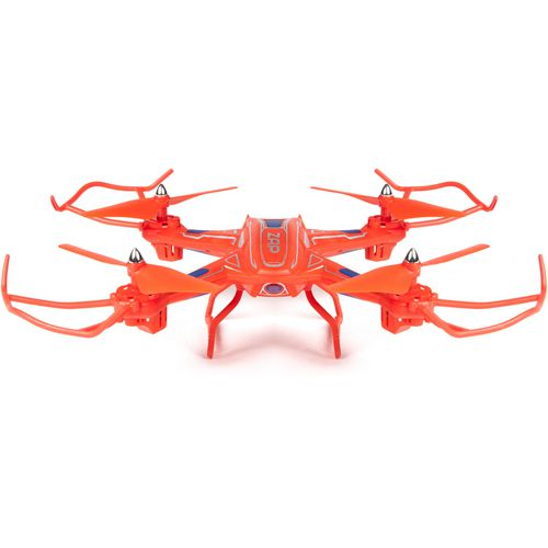 World Tech Toys Elite Zip & Zap 2.4 GHz 4.5-Channel RC Racing Drones Set - view number 2