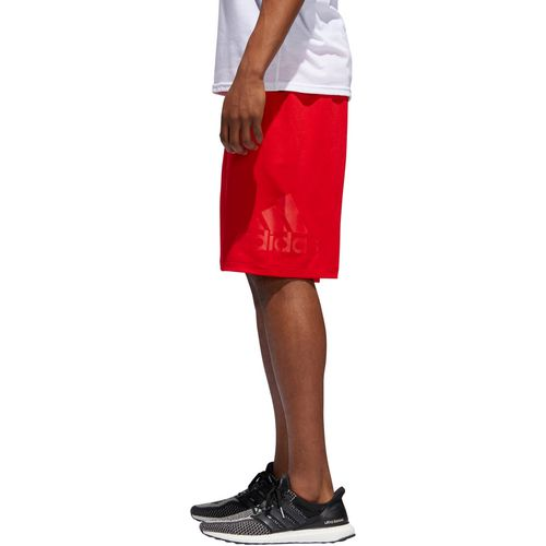 adidas Men's SB Hype Icon Knit Shorts - view number 4