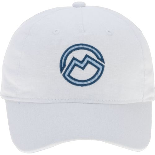 Magellan Outdoors Women's Linen Seersucker Cap