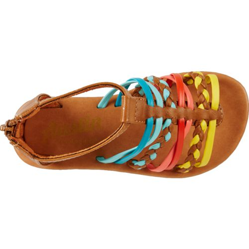 Austin Trading Co. Toddler Girls' Ruth Sandals - view number 1