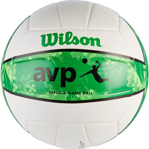 Wilson AVP Bold III Snake Skin Outdoor Volleyball