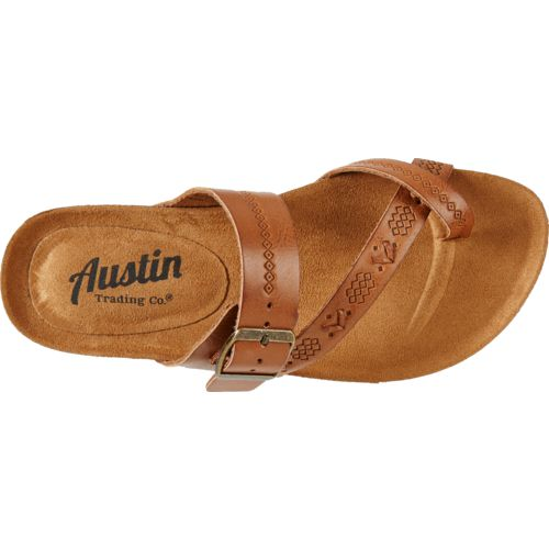 Austin Trading Co. Women's Kea Sandals - view number 1