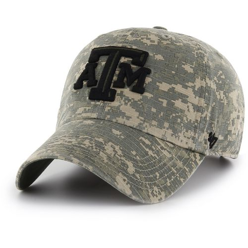 '47 Texas A&M University OHT Nilan Clean Up Cap