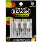 Rod-N-Bobb's Disc Golf Battery Lights 3-Pack