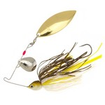 H2O XPRESS™ Premium 3/8 oz. Spinnerbait