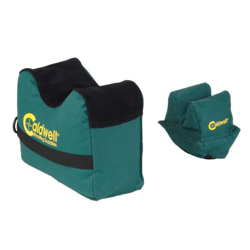 Display product reviews for Caldwell® DeadShot® Combo Filled Shooting Bags