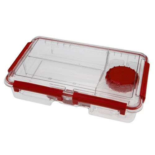 Plano® Liqua-Bait Locker™ System Deep Tackle Box