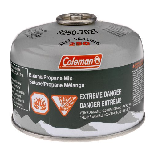 Coleman® Butane/Propane Mix Liquid Fuel
