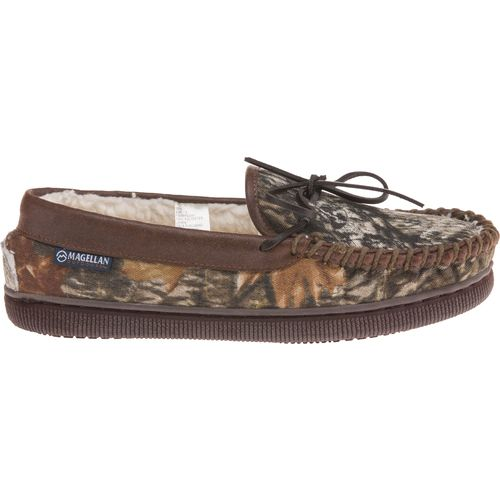 Magellan Outdoors™ Men's Camo III Moc Slippers