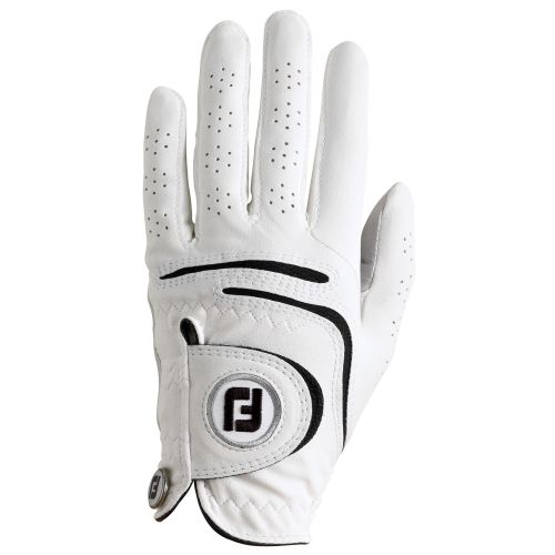 Image for FootJoy Women's WeatherSof® Left-hand Golf Glove from Academy