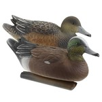 Game Winner® Wigeon Decoys 6-Pack