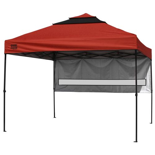 Quik Shade S100 10u0027 X 10u0027 Canopy - view number 1  sc 1 st  Academy Sports + Outdoors & Quik Shade S100 10u0027 X 10u0027 Canopy | Academy