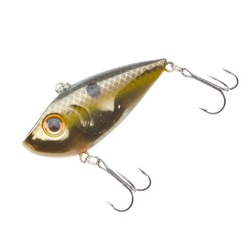Strike King® Red Eye Shad 1/4 oz Lipless Crankbait