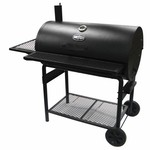Kingsford® Maverick Barrel Charcoal Grill