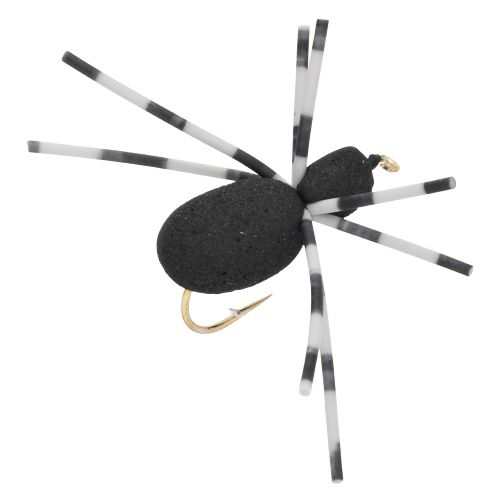 "Superfly™ Foam Spider 1/2"" Wet Flies 2-Pack"