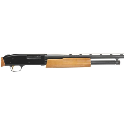 Mossberg® Youth 500® Bantam™ 20 Gauge Pump-Action Shotgun - view number 4