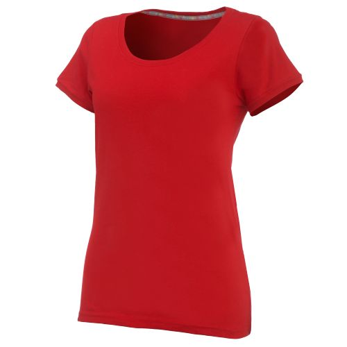 BCG™ Juniors' Scoop Neck T-shirt