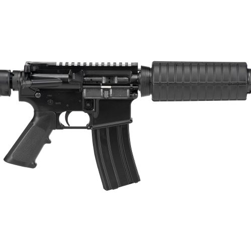 Windham Weaponry R16M4FTT .223 Remington/5.56mm NATO Semiautomatic Rifle - view number 4