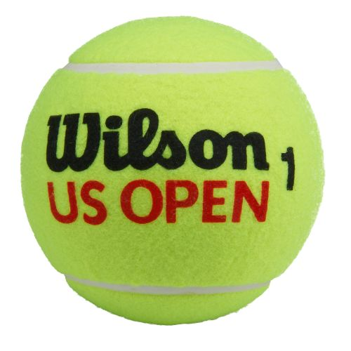 Wilson Mini Jumbo Tennis Ball