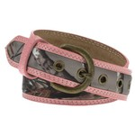 Wrangler® Women's Pro Gear Realtree AP™ Camo Belt