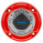 Perko Battery Selector Switch